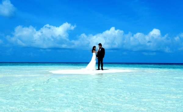 Photography Tips For Shooting Weddings In The Maldives