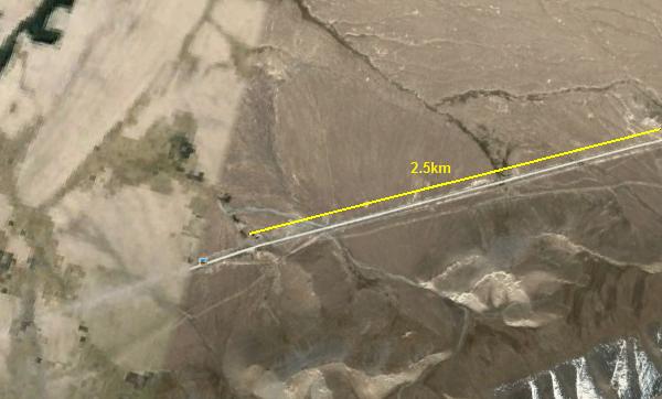 china border mh370