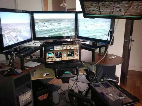 mh370 simulator