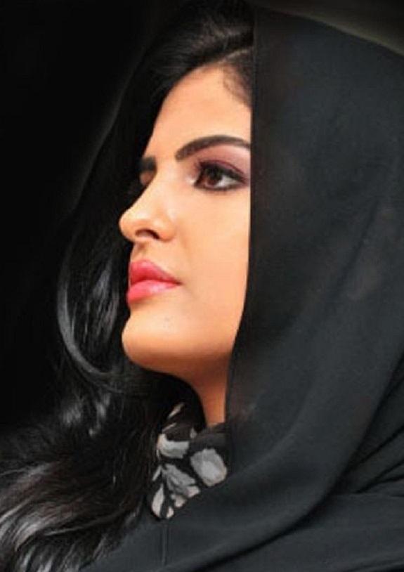 Princess Ameerah the most beautiful woman - photos