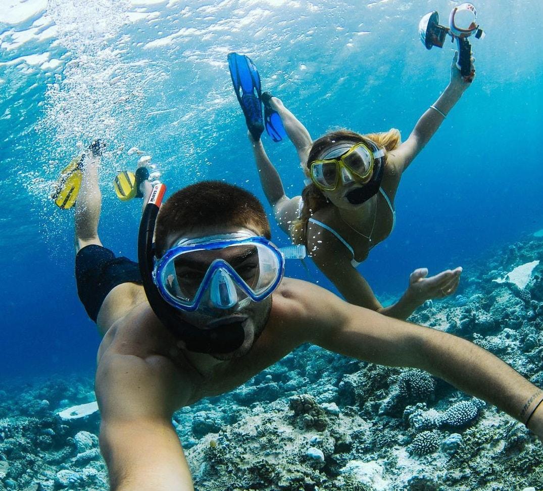 amilla fushi reef