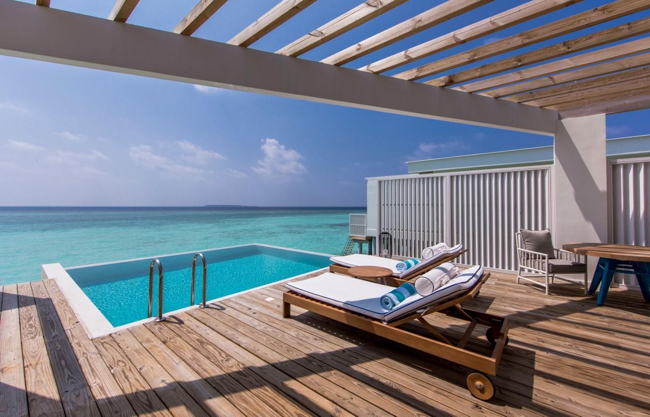 ocean lagoon house