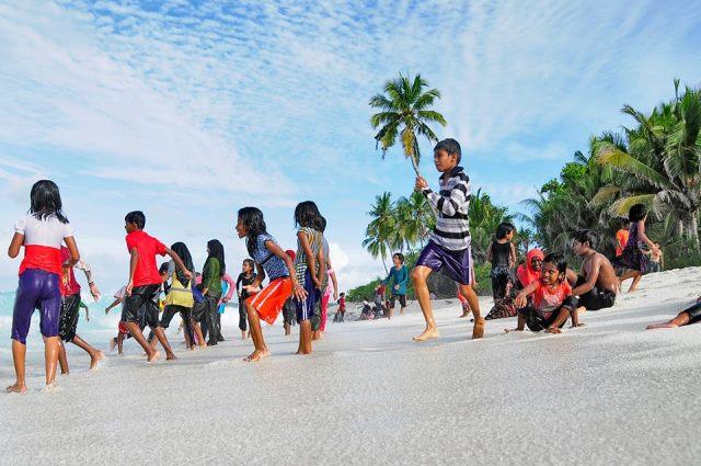 fuvahmulah beach