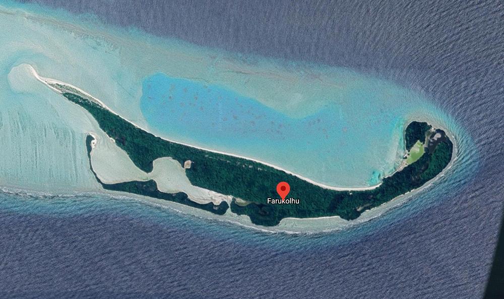 farukolhu island
