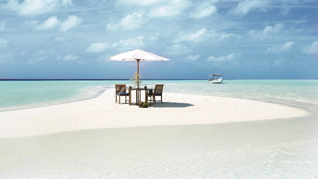 Perfect Spots In The Maldives For Marriage Proposal