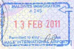 maldives-tourist-visa