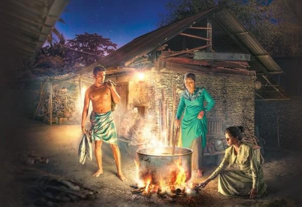 maldives culture cooking fish
