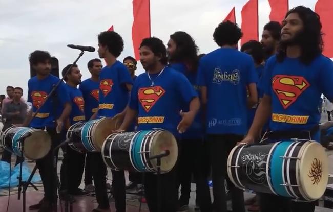 maldives local music