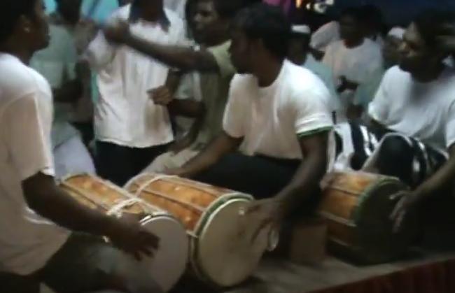 maldivian music