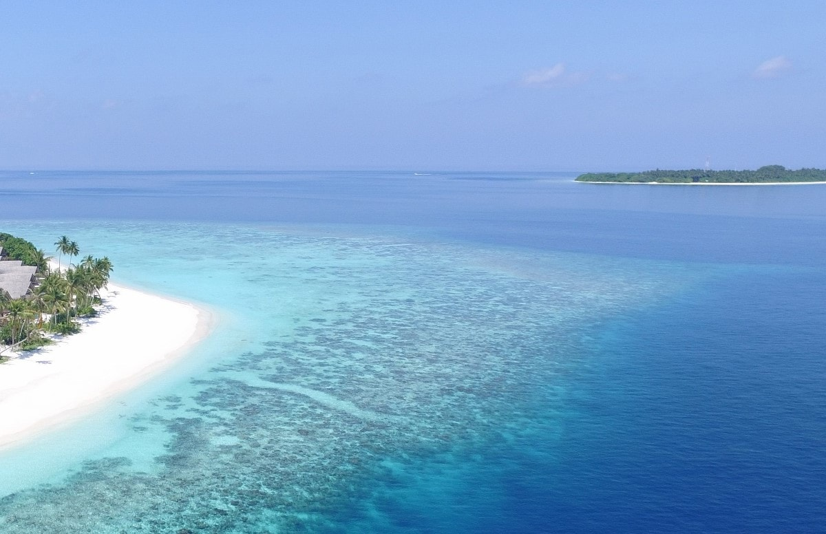 milaidhoo beach