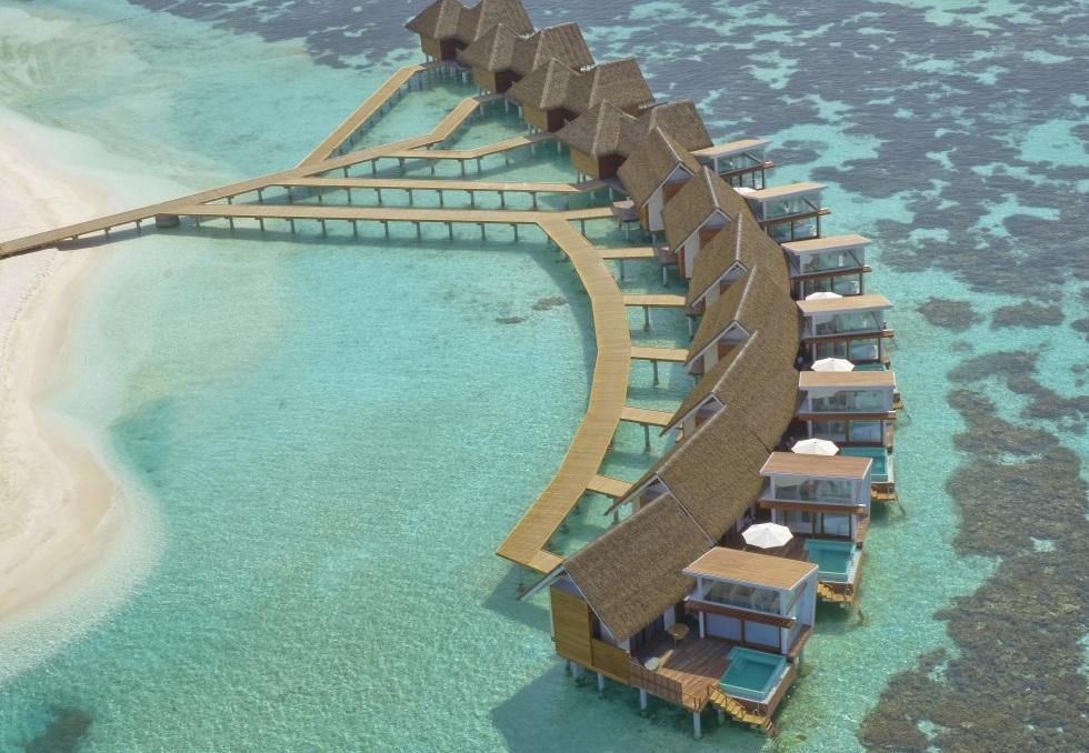 kandolhu ocean villa
