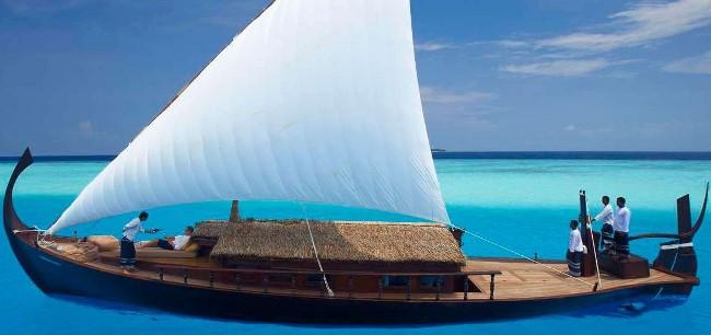 baros cruise