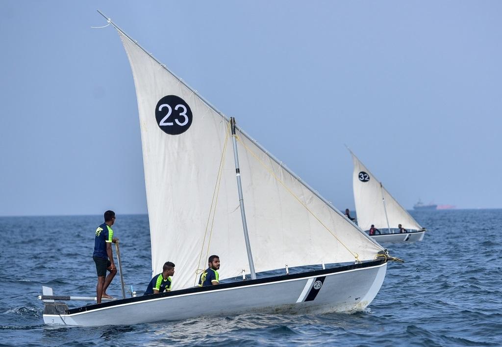 small-sail-boat