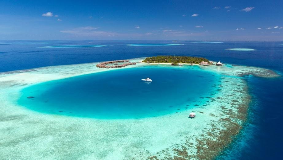 baros reef