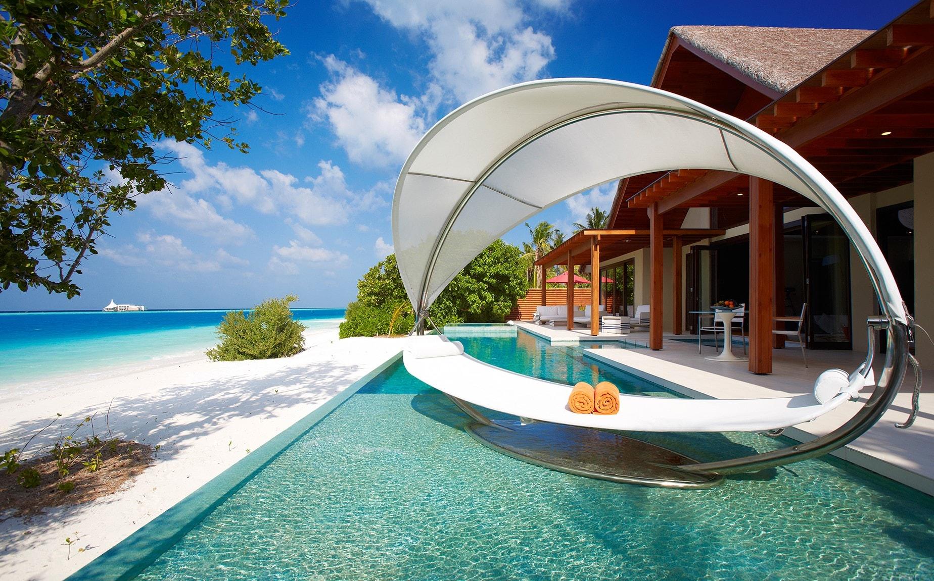 niyama beach pavilion