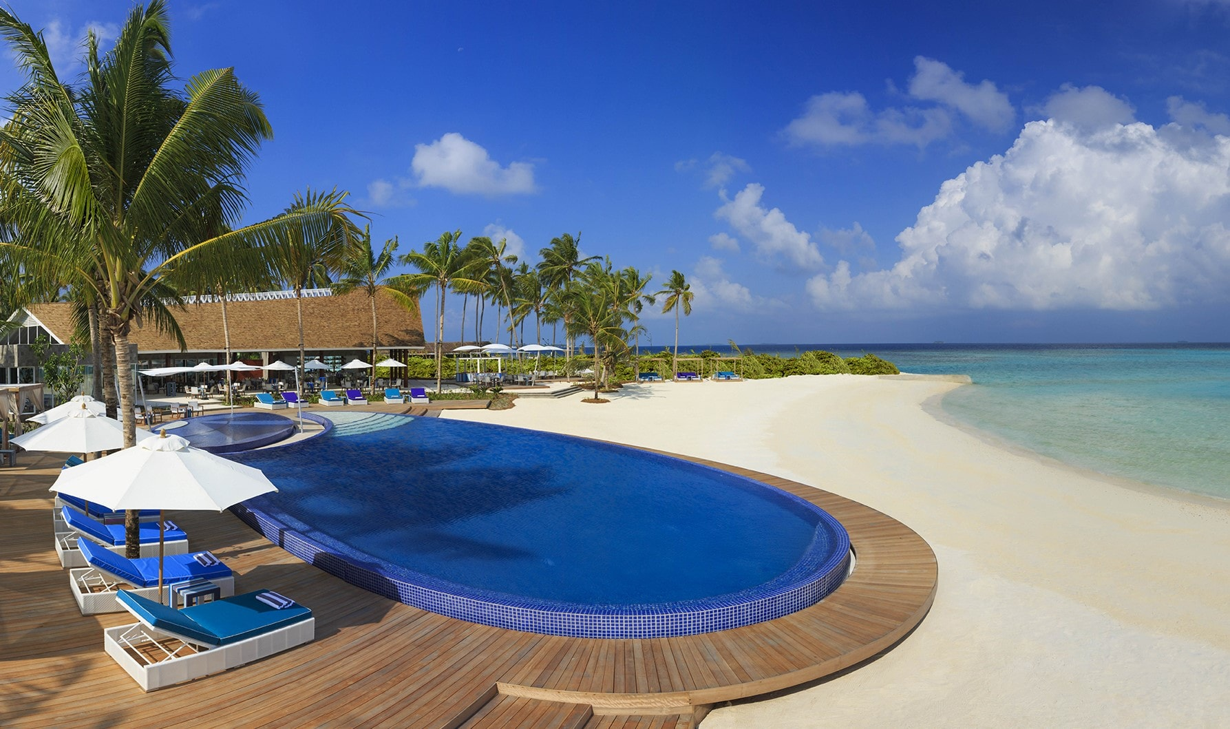 trump maldives