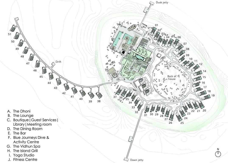 Park Hyatt Maldives Map Book Park Hyatt Maldives Water Villa To Come Back Happy