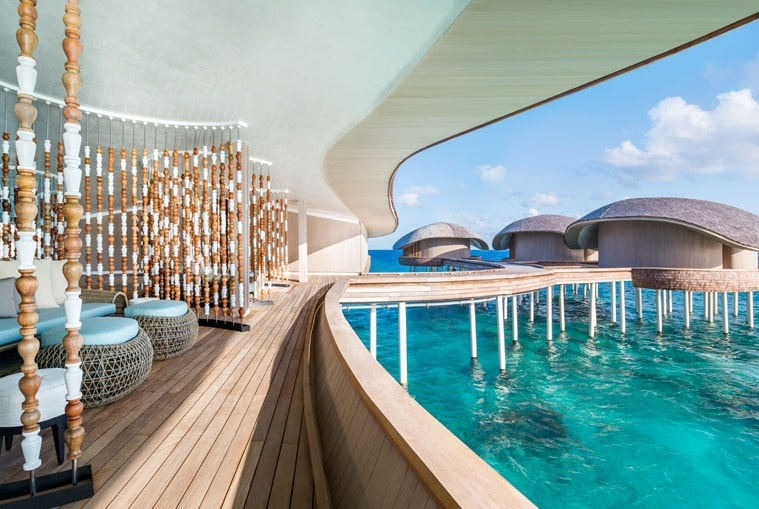 st regis maldives spa 2