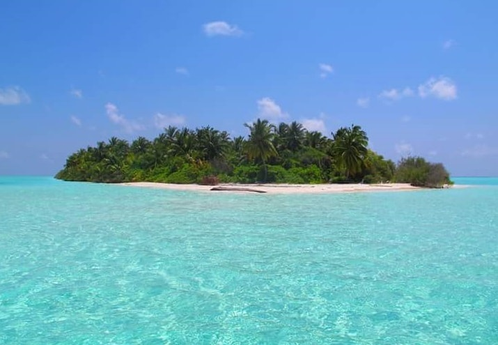 fohtheyo island
