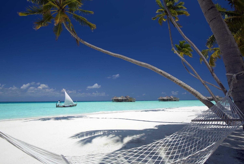 gili lankanfushi hammock