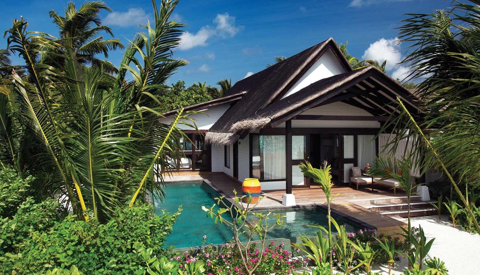 ozen maadhoo beach villa