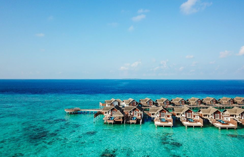 fairmont maldives water villa