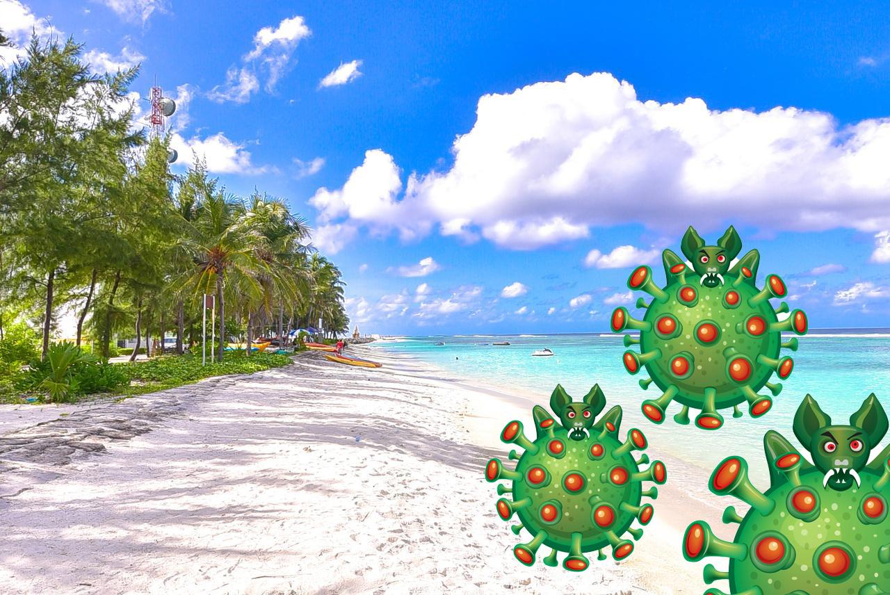 coronavirus-maldives