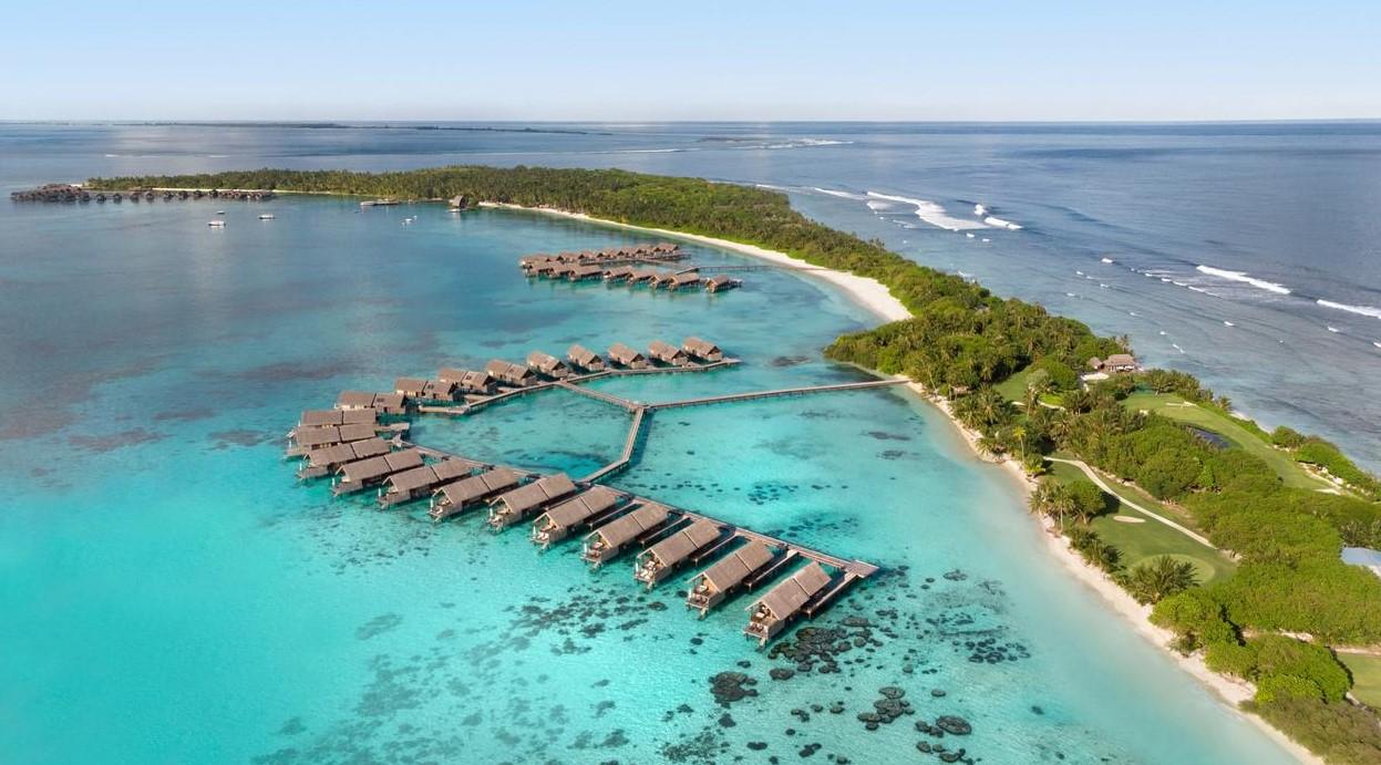 shangrila maldives