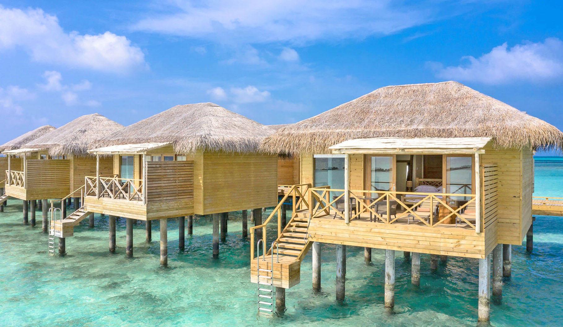 Dolphin Villa at You And Me Maldives