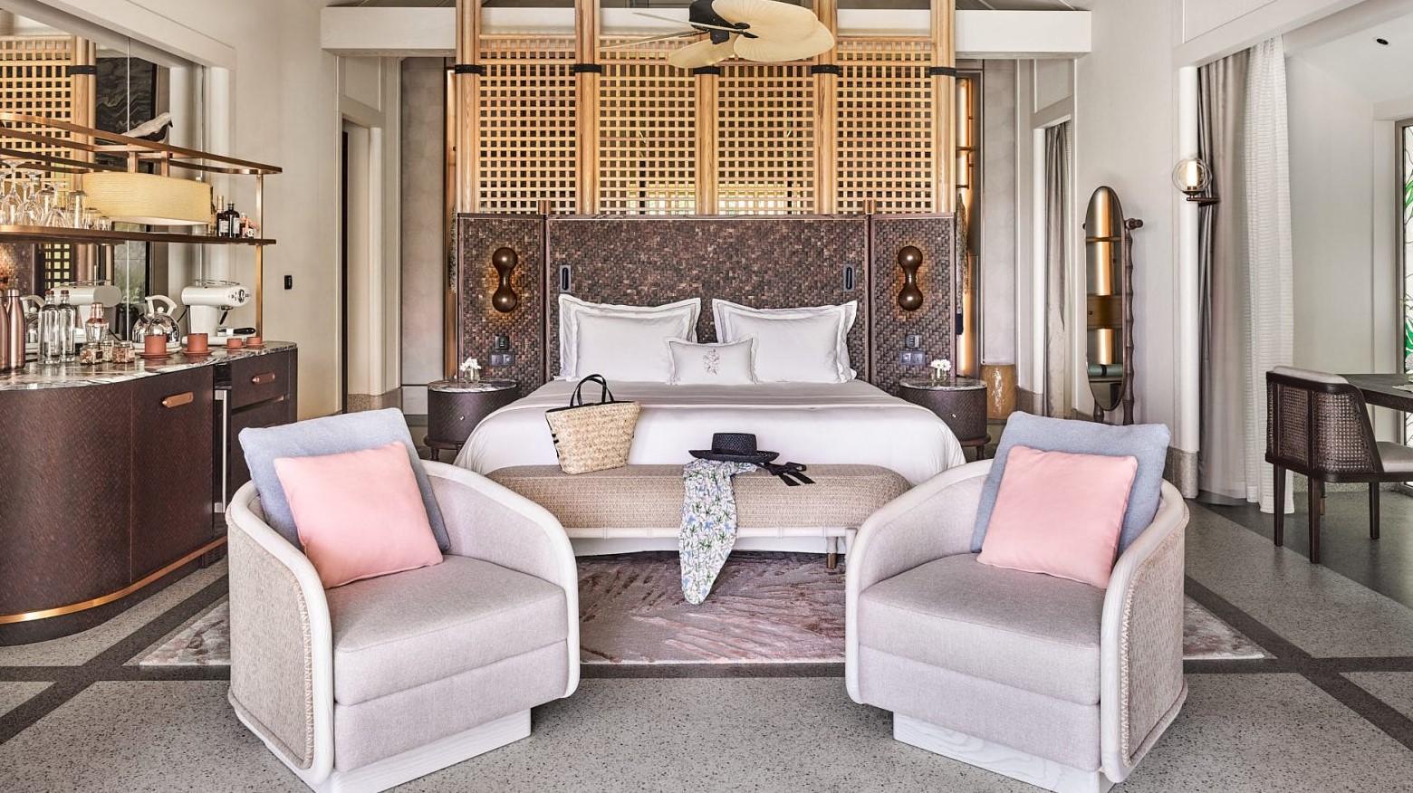joali maldives 4 bedroom