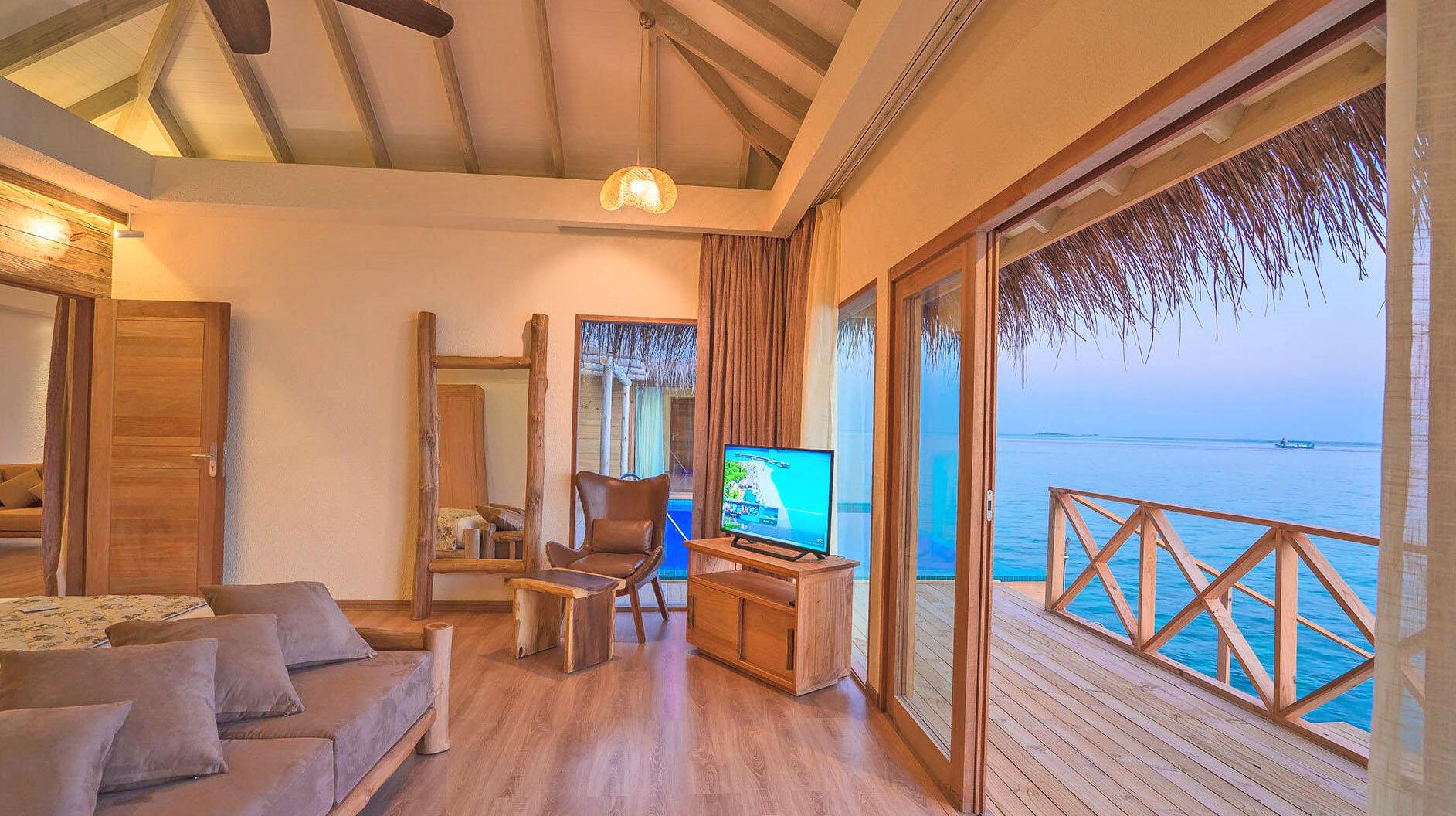manta villa at You And Me