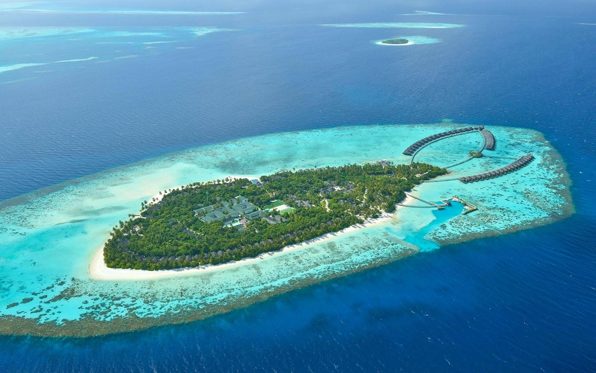ayada aerial view