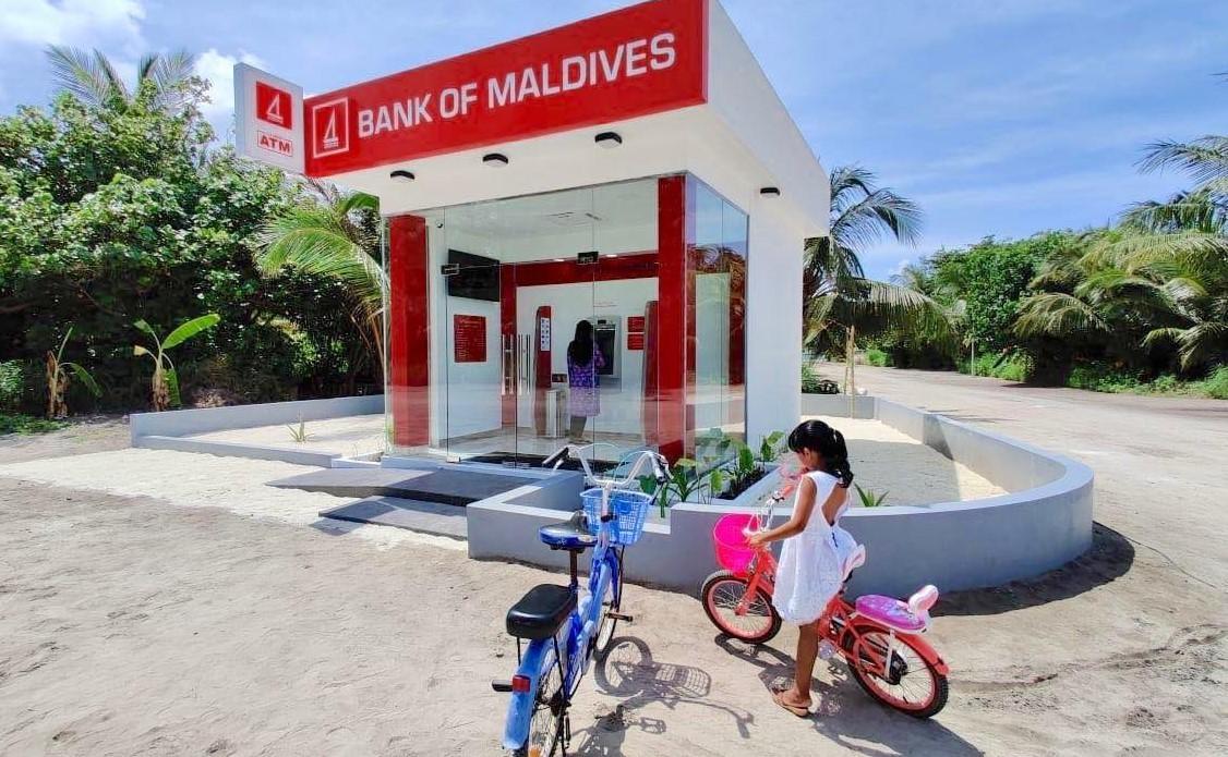 bank of maldives