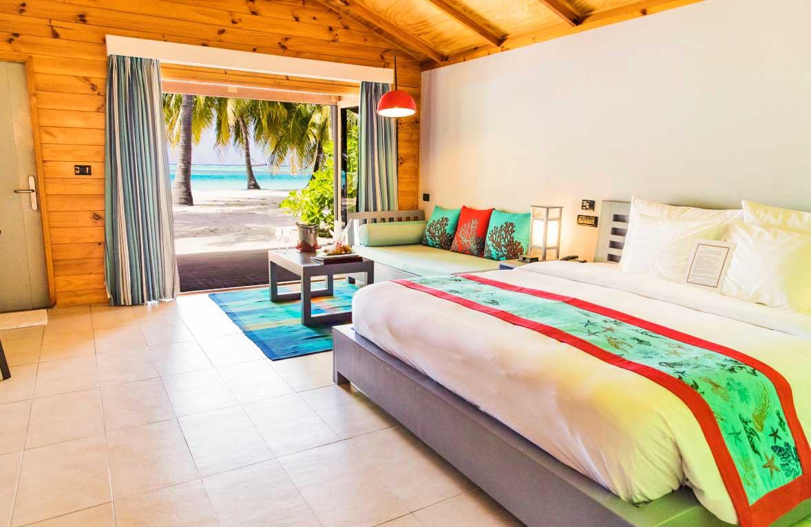meeru-beach-villa